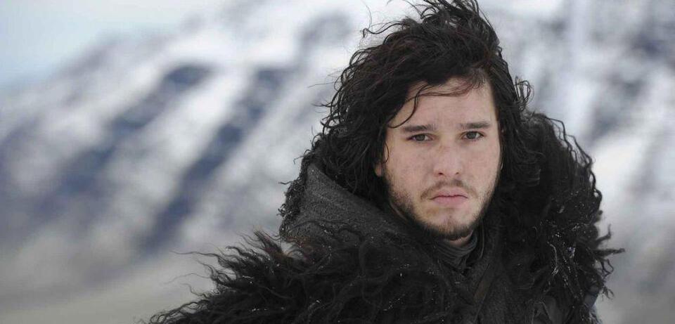 Kit Harington aka Jon Snow ist jetzt 30.