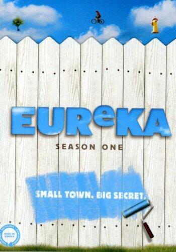 eureka online schauen