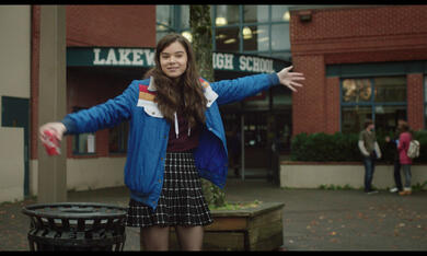 The Edge of Seventeen mit Hailee Steinfeld - Bild 7