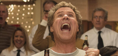 Will Ferrell in Casino Undercover