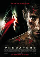 Predators - Poster