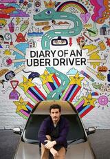 Diary of an Uber Driver - Poster
