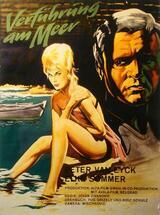 Verführung am Meer - Poster