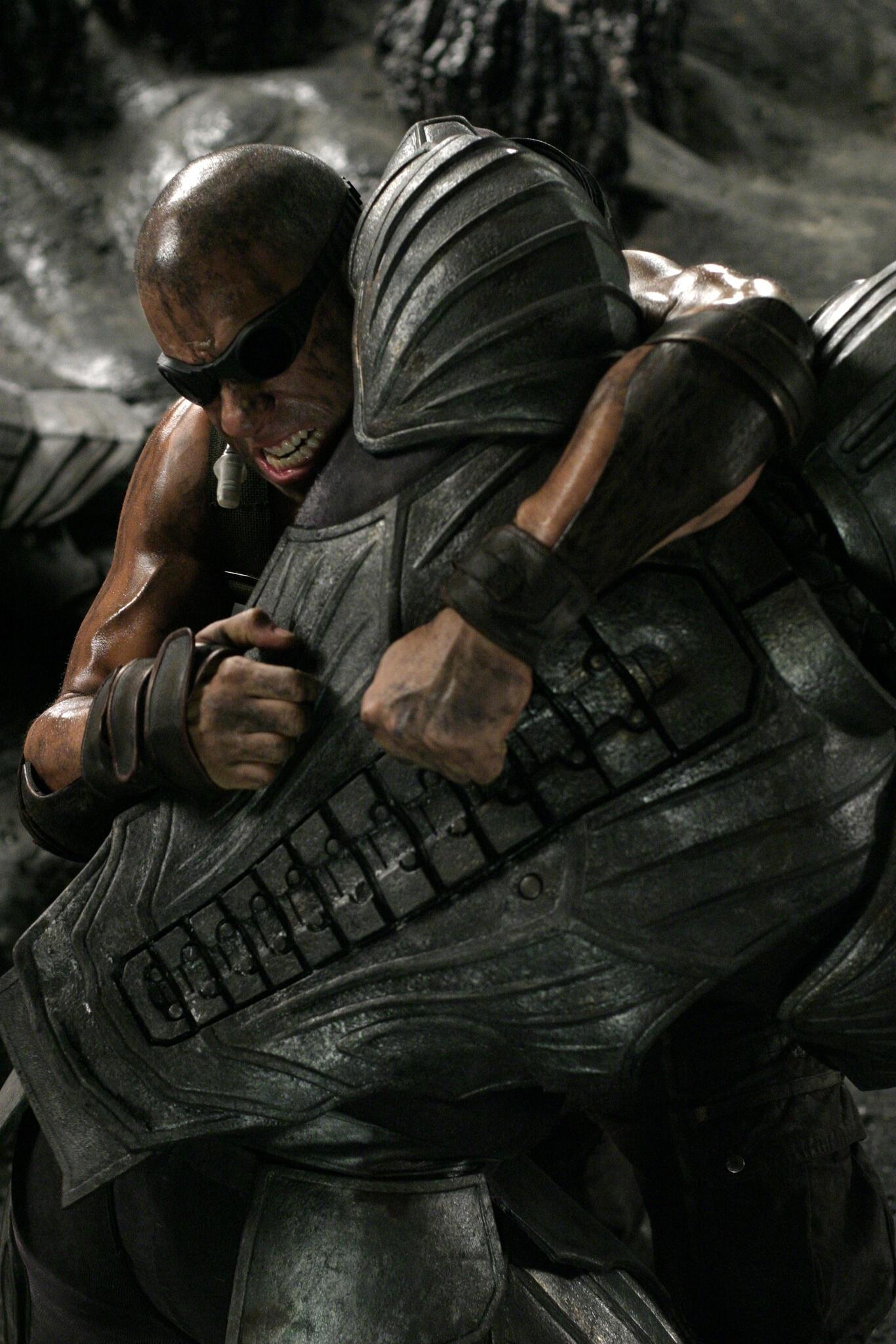 Riddick Chroniken Eines Kriegers Stream Deutsch