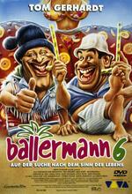 Ballermann 6 Poster