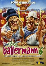 Ballermann 6 - Poster