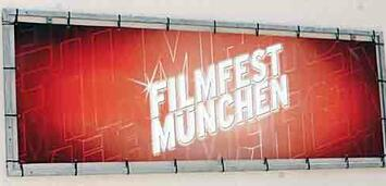 Bild zu:  Filmfest München