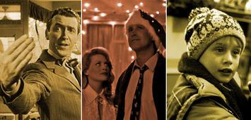 Bild zu:  Die Top 24 der Weihnachtsfilme
