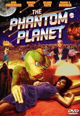 The Phantom Planet - Poster