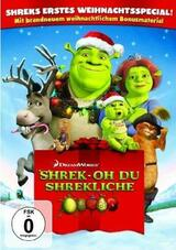 Shrek - Oh du Shrekliche - Poster