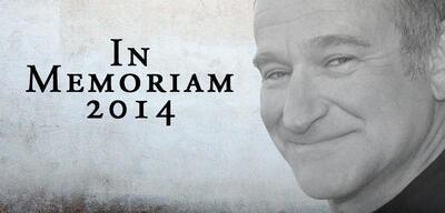 In Memoriam 2014