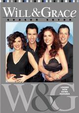 Will & Grace - Staffel 7 - Poster