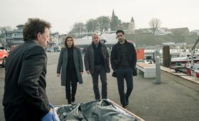 Stralsund - Schattenlinien mit Katharina Wackernagel, Alexander Held und Karim Günes - Bild 6
