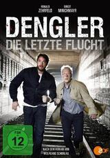 Dengler - Die letzte Flucht - Poster