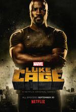 Marvel's Luke Cage Poster