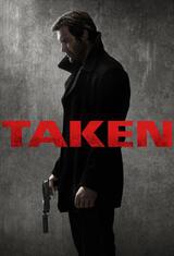 Taken - Poster