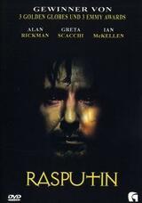 Rasputin - Poster