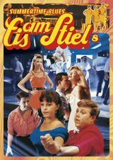 Eis am Stiel 8 - Summertime Blues - Poster