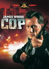 Der Cop - Poster