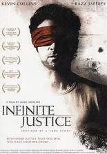Infinite Justice - In den Fängen der Al Kaida