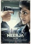 First hd poster of neerja
