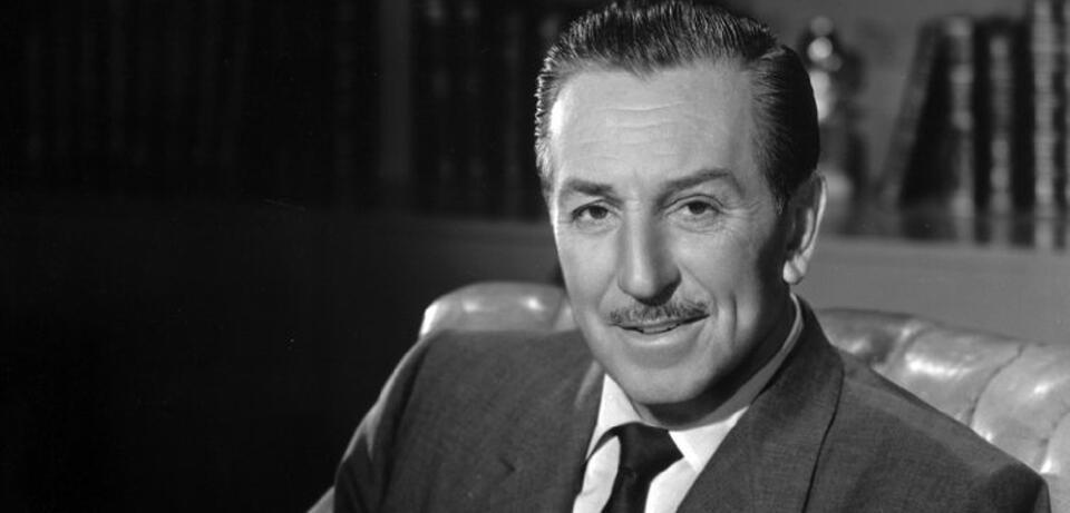 Zum 50. Todestag von Walt Disney: Die schönsten ...  Zum 50. Todesta...