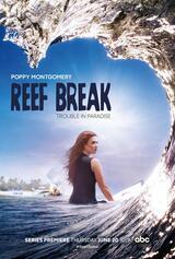 Reef Break - Poster