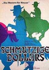 Schmutzige Dollars - Poster