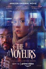 The Voyeurs - Poster