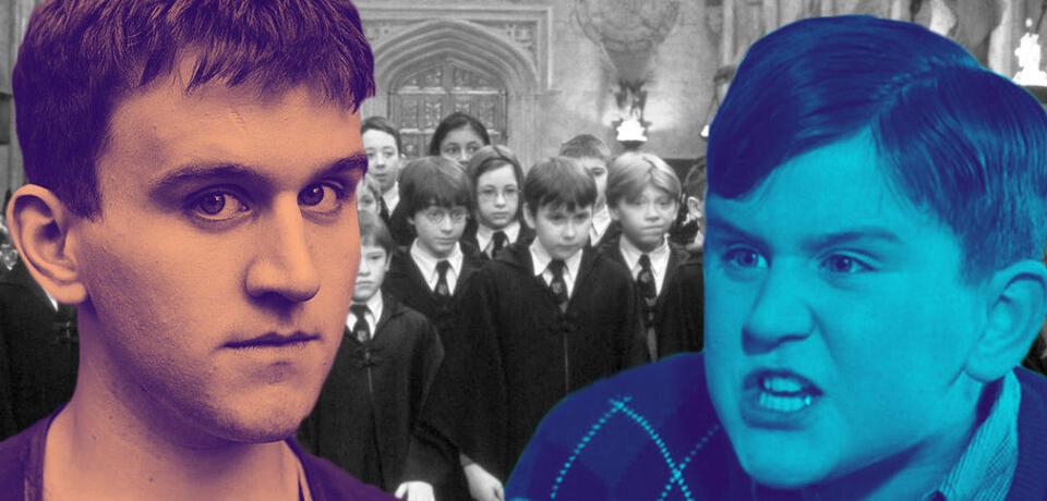 Harry Potter-Stars: Wo sind sie jetzt?