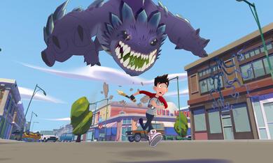 Jack, der Monsterschreck, Jack, der Monsterschreck - Staffel 1 - Bild 1