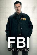 FBI: Most Wanted - Staffel 1 - Poster