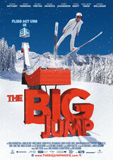 The Big Jump - Poster