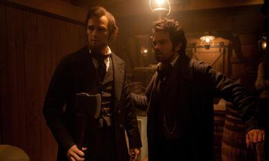 Abraham Lincoln Vampirjäger mit Dominic Cooper und Benjamin Walker - Bild 10