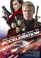 Acceleration - Gegen die Zeit