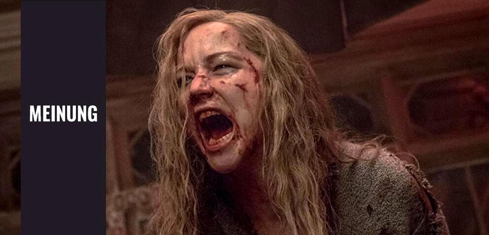 mother! mit Jennifer Lawrence