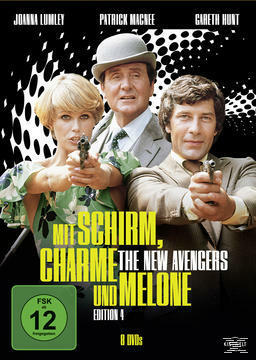 Mit Schirm, Charme und Melone - The New Avengers