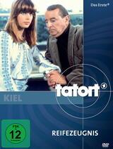 Tatort: Reifezeugnis - Poster