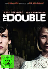 The Double - Poster