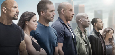 Fast & Furious 7: Der Cast
