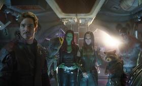 Avengers 3: Infinity War mit Chris Pratt, Zoe Saldana, Dave Bautista und Pom Klementieff - Bild 10