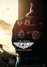 Top Gun 2: Maverick - Poster
