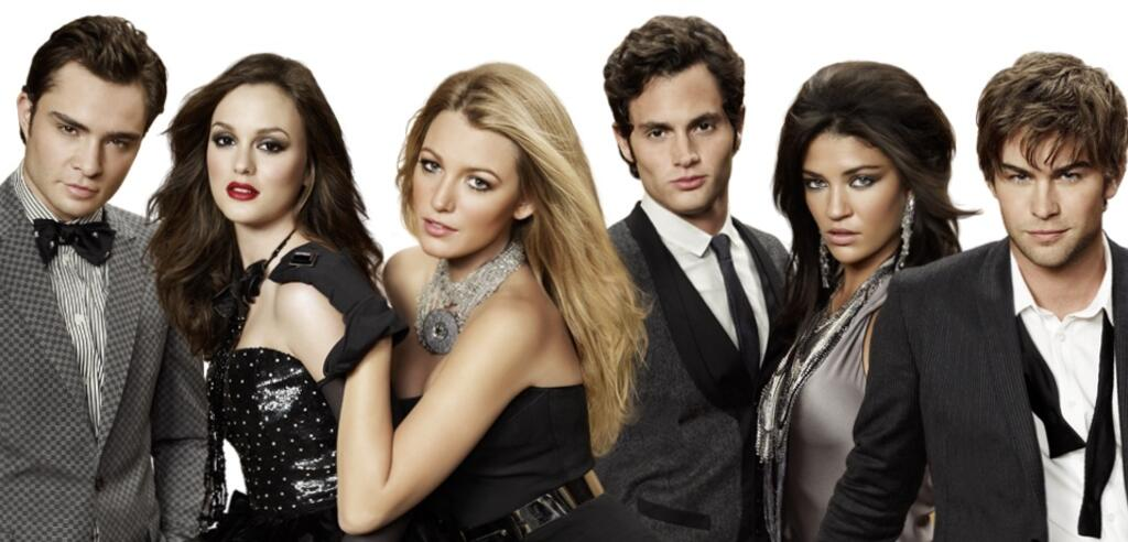 Gossip Girl Staffeln