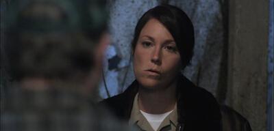 Kim Rhodes in Supernatural