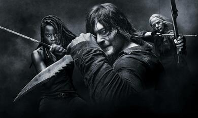 The Walking Dead - Staffel 10 - Bild 1