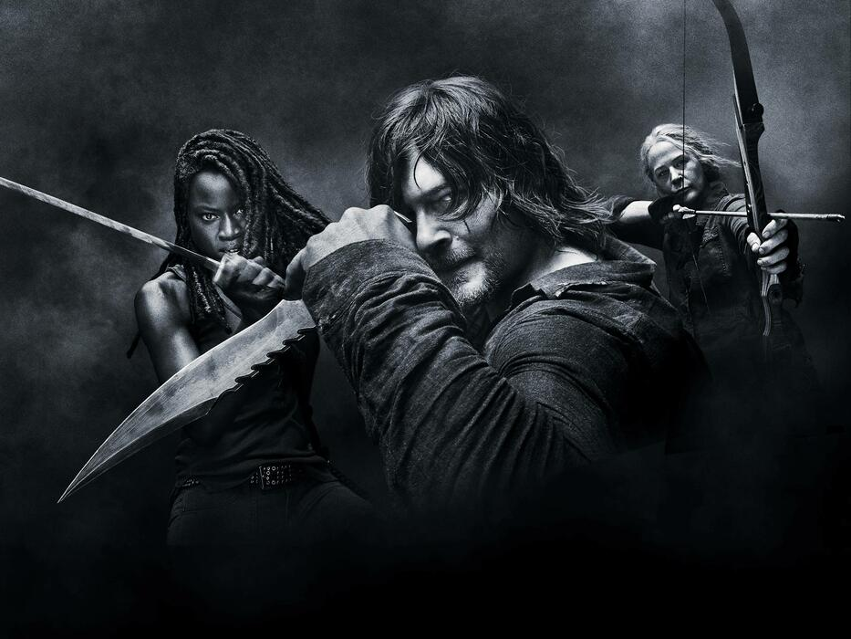 The Walking Dead - Staffel 10