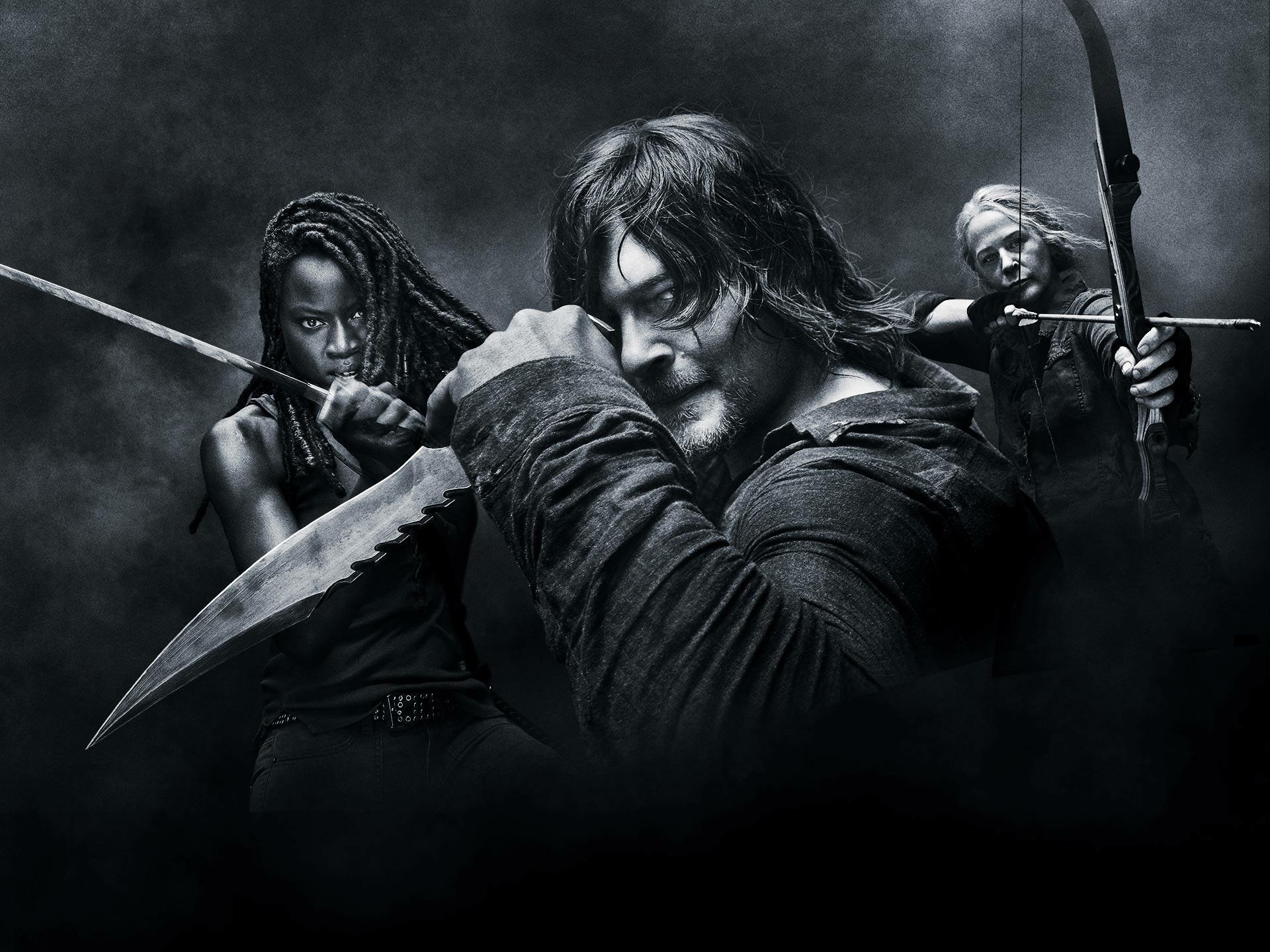 The Walking Dead 1 Staffel Stream