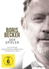 Boris Becker - Der Spieler - Poster