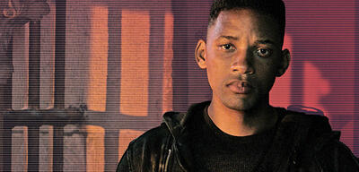 Gemini Man mit Will Smith