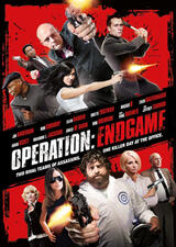 Operation: Endgame - Poster